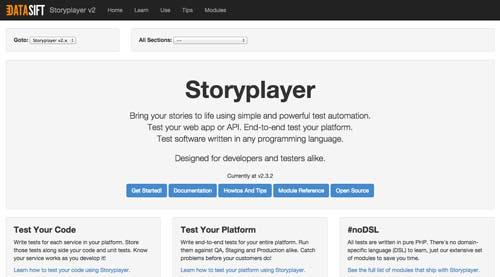 framework-php-pruebas-automaticas-Storyplayer