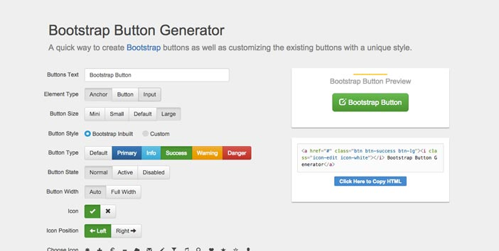 generador-de-botones-bootstrap-BootstrapButtonGenerator