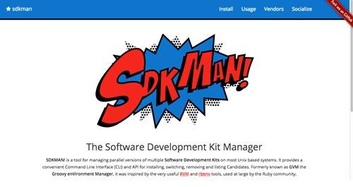 herramientas-ayuda-lenguaje-groovy-sdkman