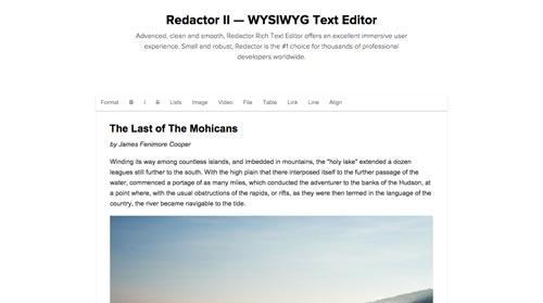 herramientas-incluir-editor-wysiwyg-Redactor