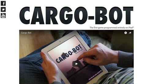 herramientas-programacion-para-ninos-CargoBot