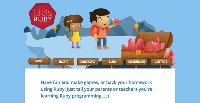herramientas-programacion-para-ninos-KidsRuby