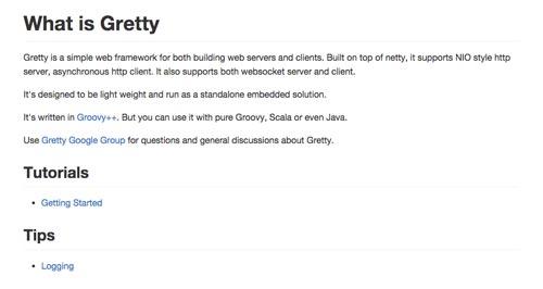 listado-groovy-framework-Gretty