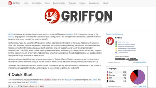 listado-groovy-framework-Griffon