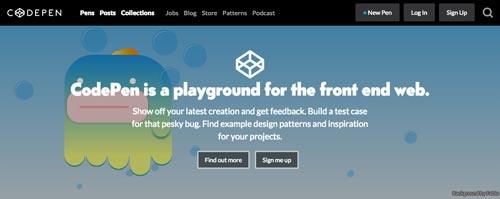 opciones-editor-javascript-linea-CodePen