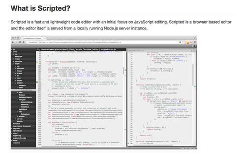 opciones-editor-javascript-linea-Scripted