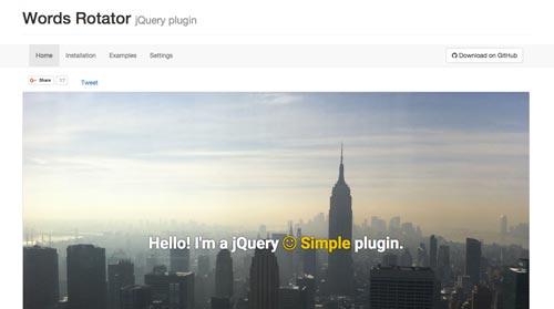 plugin-jquery-animar-texto-WordsRotator