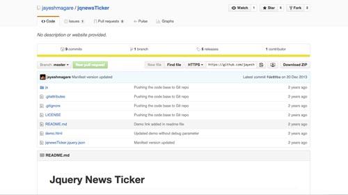 plugin-jquery-animar-texto-jQueryNewsTicker
