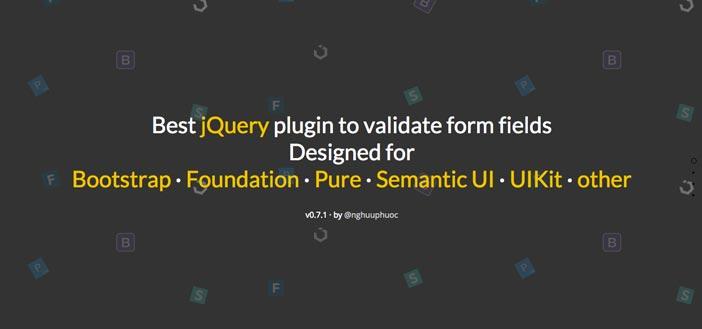 plugin-jquery-validar-formulario-FormValidation