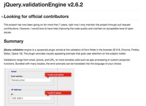 plugin-jquery-validar-formulario-jQueryValidationEngine