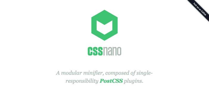 PostCSS plugins de gran utilidad para desarrolladores: CSSNano