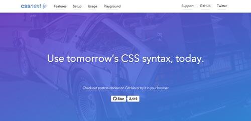 PostCSS plugins de gran utilidad para desarrolladores: CSSNext