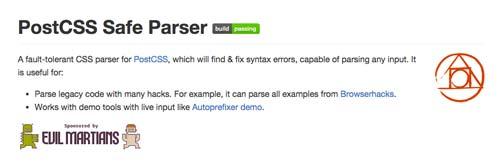 postcss-plugins-esenciales-utiles-desarrolladores-PostCSSSafeParser