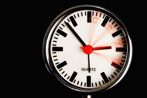 ¿Qué conocimiento debe tener un desarrollador para ser exitoso?: Administración de tiempo