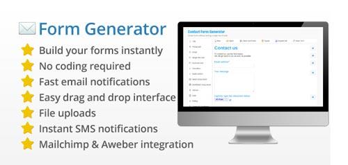 script-php-crear-formularios-web-soporte-ajax-FormGenerator