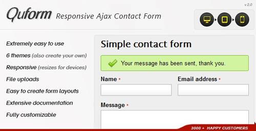 script-php-crear-formularios-web-soporte-ajax-Quform