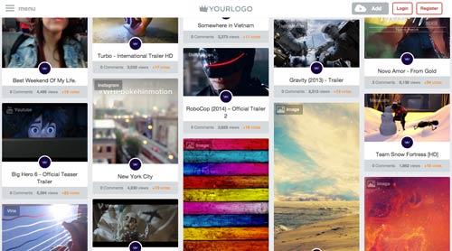 Script PHP para crear plataforma de videos: KingMedia