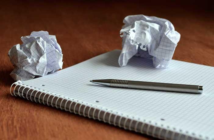 actividades-simples-poner-en-practica-ser-mas-creativo-hacer-bocetos-papel