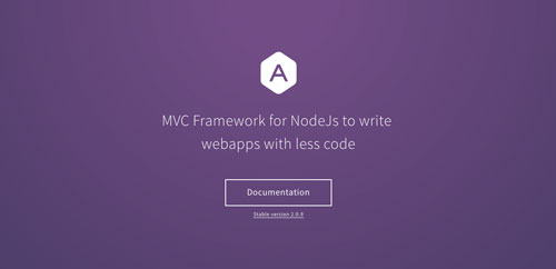 alternativas-mvc-framework-para-nodejs-Adonis