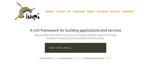 alternativas-mvc-framework-para-nodejs-Hapi