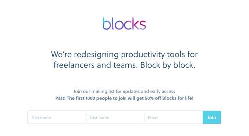 ejemplos-de-paginas-web-anuncian-proximo-lanzamiento-Blocks