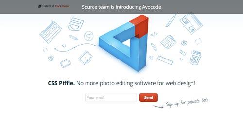 ejemplos-de-paginas-web-anuncian-proximo-lanzamiento-CSSPiffle