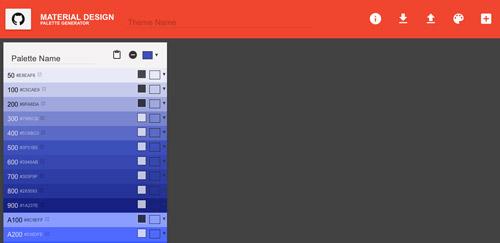 generador-paleta-de-colores-para-material-design-MaterialDesignPaletteGenerator