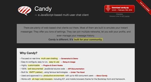 jquery-chat-plugin-opciones-crear-sala-de-chat-sitio-web-Candy