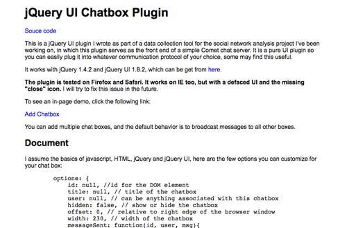 jquery-chat-plugin-opciones-crear-sala-de-chat-sitio-web-jQueryUIChatBox