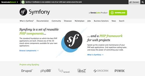 listado-frameworks-php-facilitan-proceso-desarrollo-Symfony