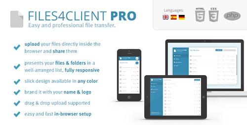 scripts-php-compartir-archivos-online-Files4ClientPro