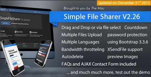 scripts-php-compartir-archivos-online-SimpleFileSharer