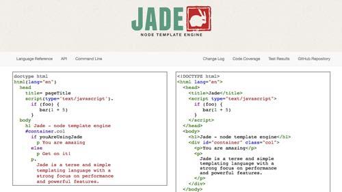 sistema-de-plantillas-javascript-Jade