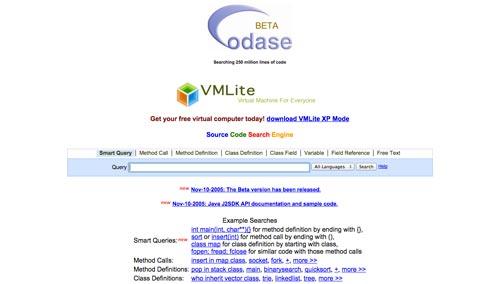 sitios-web-desarrolladores-encontrar-code-snippets-Codase