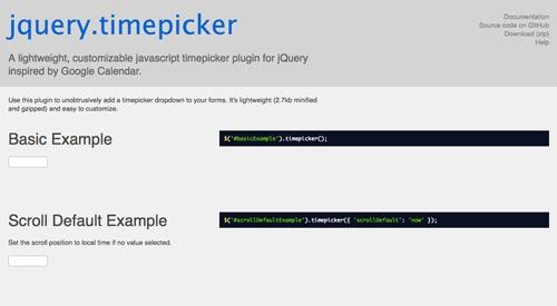 plugin-jquery-seleccionar-hora-jQueryTimepicker