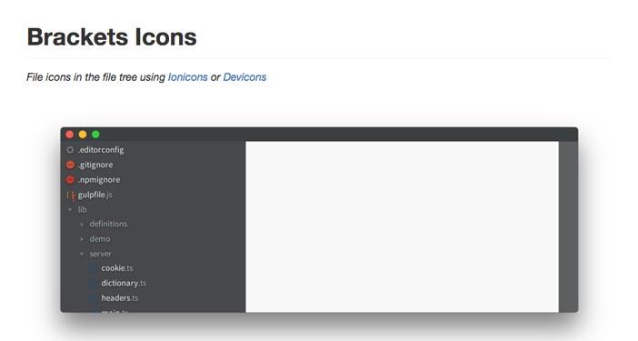 utiles-extensiones-para-brackets-BracketsIcons