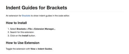 utiles-extensiones-para-brackets-IndentGuides