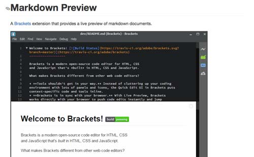 utiles-extensiones-para-brackets-MarkdownPreview