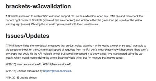 utiles-extensiones-para-brackets-w3cValidation
