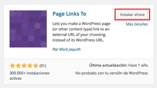 como-anadir-url-externas-a-titulos-de-entradas-en-wordpress-mediante-plugin-instalacion