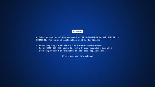 fondos-de-pantalla-para-programadores-NewWindowsBlueScreenOfDeath