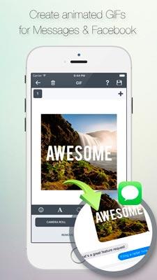 aplicaciones-para-ios-crear-gifs-animados-GifCreator