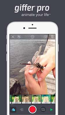aplicaciones-para-ios-crear-gifs-animados-GifferPro