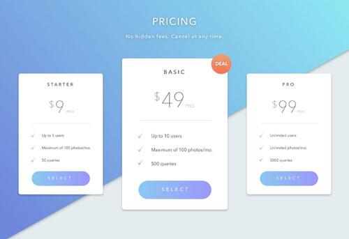 ejemplos-tabla-de-precios-buen-diseno-inspiracion-PricingTableUI-StephanieNakamae