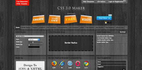 generadores-de-codigo-css-modificaciones-diversas-CSS3Maker