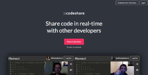 plataformas-compartir-snippets-publico-privado-Codeshare