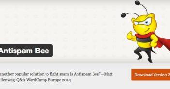 plugins-wordpress-gratuitos-anti-spam-AntispamBee