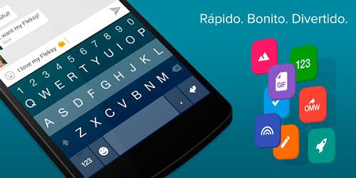 aplicaciones-optimizar-teclado-para-android-fleksy