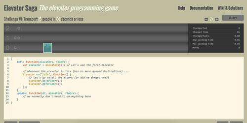 divertidos-juegos-para-aprender-a-programar-elevatorsaga