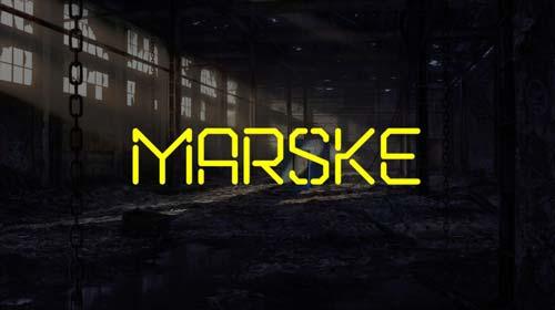 fuentes-futuristas-gratuitas-proyectos-marske